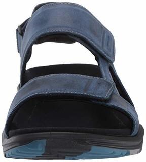 ECCO 880614 男士 X-trinsic 凉鞋