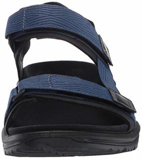 ECCO 880624 男士 X-trinsic 凉鞋