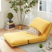 顾家家居 XJ 可折叠单人沙发床
