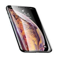英利瑞 iPhone水凝膜*2片 全屏 高清 送贴膜神器+后膜