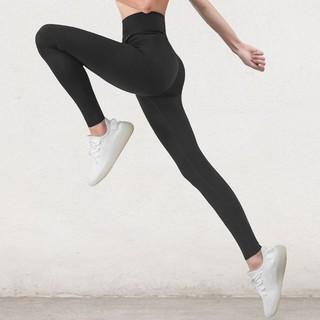 早风 一秒塑形运动紧身裤