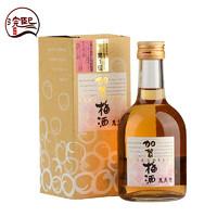 万岁乐 青梅酒 (300ml、14%vol)
