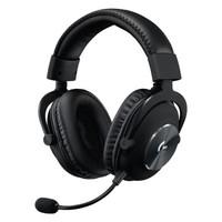 Logitech 罗技 G PRO X 7.1环绕声 游戏耳机