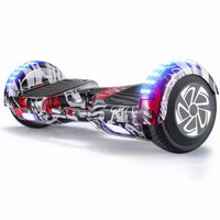 Z-RC 成人儿童智能平衡车两轮双轮扭扭车新款海盗  999