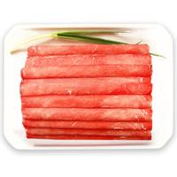 大牧汗新西兰精制肥牛卷500g 原切肉卷 火锅食材 *4件