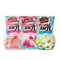 KOBAYASHI 小林制药 空气清新剂 400ml*3瓶