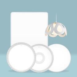 OPPLE 欧普照明 灯具组合 三室一厅套装