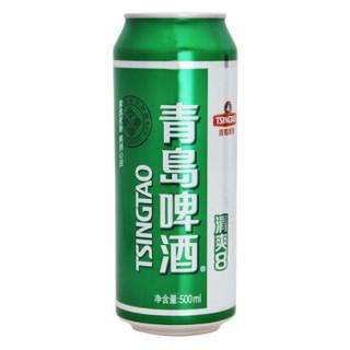 TSINGTAO 青岛啤酒 黄啤酒