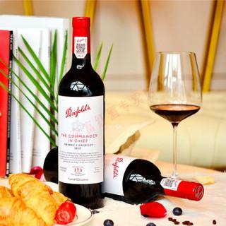 Penfolds 奔富 红葡萄酒   750ml  整箱6支装