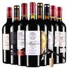CHATELAIN LAFLEUR 拉斐 干红葡萄酒     750ml*8瓶