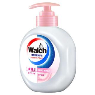 Walch 威露士 健康抑菌洗手液 倍护滋润525ml*6瓶