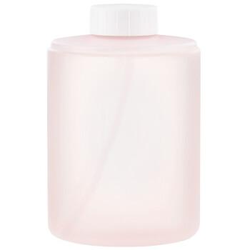 MI 小米 米家自动洗手机套装 家用自动感应泡沫320ML瓶装儿童洗手液清洁皂液器 小卫质品氨基酸泡沫洗手液(三瓶装)