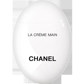 CHANEL 香奈儿 鹅卵石蛋蛋鸡蛋护手霜 50ml
