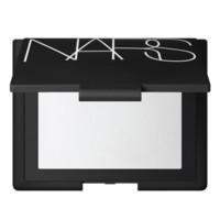 NARS 纳斯 裸光透明色蜜粉饼散粉 蜜粉饼+cpb粉扑