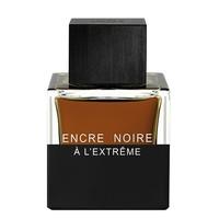 LALIQUE 莱俪 Encre Noire A L'Extreme 墨恋极致 男士香水 100ml *3件