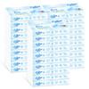 可心柔 V9137-30 便携式婴儿纸巾柔抽纸旅行装面巾纸餐巾 (30包、3层)