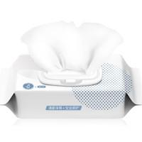 SINI 西尼 80抽杀菌成一次性免洗卫生清洁湿巾纸3包