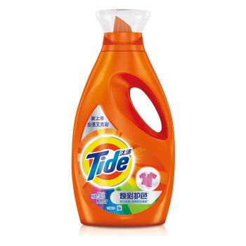 Tide 汰渍 护衣洗衣液 700克