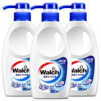 Walch 威露士 WLS20161027009 内衣净洗衣液   300gx3瓶