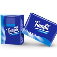 Tempo 得宝 1474083124585 加厚迷你手帕纸 (36包、4层)