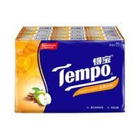 Tempo 得宝 1474083066369 苹果木味迷你手帕纸 (36包、4层)