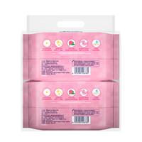 Kleenex 舒洁 湿厕纸24片10包装