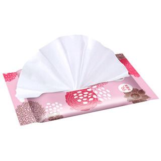 nepia 妮飘 03072027 清洁厕后湿厕巾 卫生清洁 10抽*12包