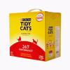 泰迪 自建2171601 持续吸附猫砂N2 12.3kg  黄色