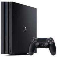 SONY 索尼 CUHS-P-2057 PlayStation 4 Pro/slim 家用游戏机  1T (黑色)