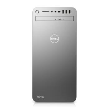 DELL 戴尔 商用台式电脑主机 (Intel i7、512GB SSD+2TB HDD、16G)