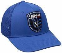 adidas MLS SP17 Fan Wear Tactel 卡车司机弹性帽
