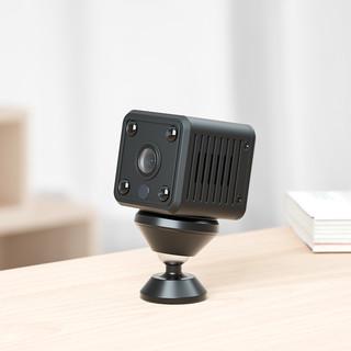 DIFANG 帝防 小型无线摄像头 (黑色)