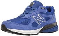 New Balance 男式跑步鞋 m990?V4