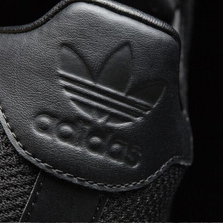 adidas 阿迪达斯 三叶草男SUPERSTAR BOUNCE贝壳头板鞋 S82237