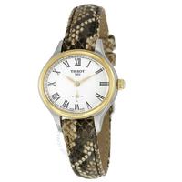 银联爆品日:TISSOT 天梭 Bella Ora T103.110.26.033.00 女士时装腕表