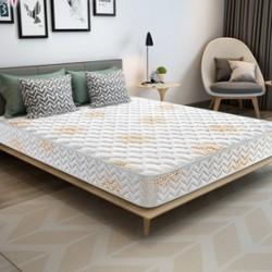 SOMNOPRO 穗宝 简睡 护脊经济型弹簧床垫 1.8*2m