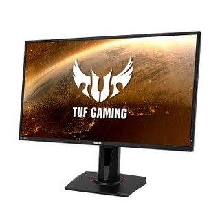 ASUS  华硕 VG27BQ 27英寸TN显示器(2K、155Hz、1ms)