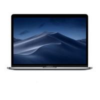 Apple 苹果 MacBook Pro 13.3英寸 2019款 笔记本电脑 (深空灰、酷睿i5-8279U、8GB、256GB SSD、RP645显卡)