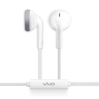 vivo 耳机手机耳塞    XE100