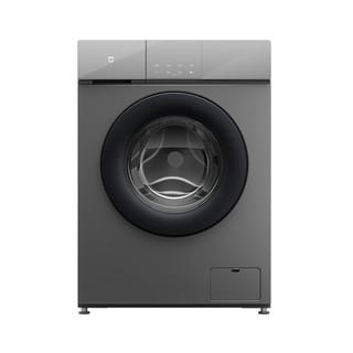 MIJIA 米家 1S XQG80MJ201 滚筒洗衣机 8KG