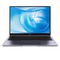 HUAWEI 华为 14英寸全面屏轻薄学生商务办公便携手提笔记本电脑超极本