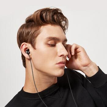 VIKEN 维肯 原装TypeC版手机耳机    华为mate20Pro OPPOFindX (黑色 、安卓、入耳式)
