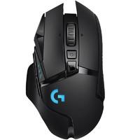 Logitech 罗技 G502 LIGHTSPEED 创世者 无线游戏鼠标
