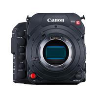 佳能(Canon)EOS C700 FF/PL 全画幅数码摄像机