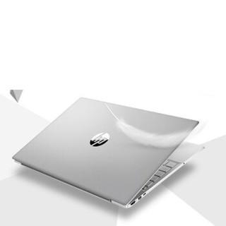 HP 惠普 轻薄超薄窄边框学生女游戏笔记本电脑14英寸超极本