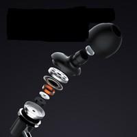 HOTGO 热狗 无线蓝牙耳机   S2 (黑色、安卓、IPX5)