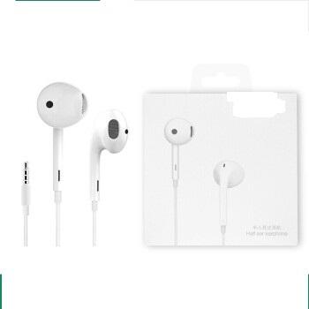 oppo 原装正品OPPO耳机 (白色、通用、入耳式)