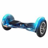 Z-RC 成人儿童智能平衡车两轮双轮10寸星空带蓝 999