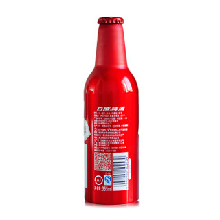 Budweiser 百威 黄啤酒 (331-499mL、24、瓶装)