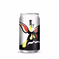 SNOWBEER 雪花 黄啤酒 (330ml、24、≥2.5%VOL、听装、9.0°P)